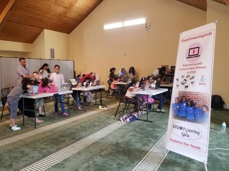 McLean Islamic Center Workshop